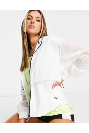 PUMA Women Jackets - Training Ultra jacket in