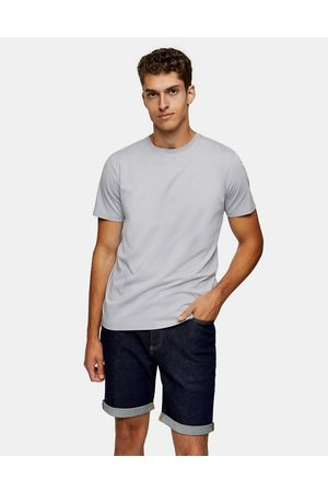 Topman Men Short Sleeve - Classic t-shirt in light