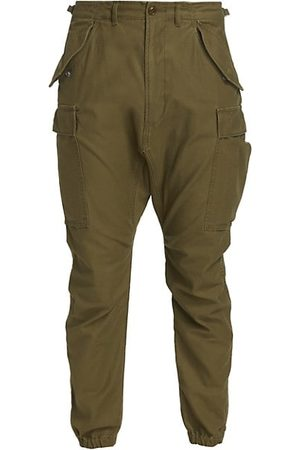 R13 Men Cargo Pants - Military Cargo Pants