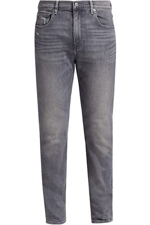 7 for all Mankind Men Slim - Luxe Adrien Slim-Fit Jeans
