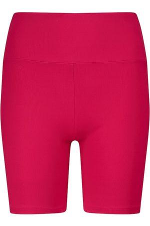 Lanston Women Shorts - Train biker shorts