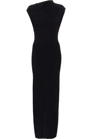 Jil Sander Women Knitted Dresses - Knit maxi dress