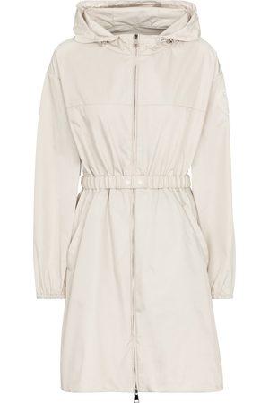 Moncler Women Rainwear - Alfirk raincoat