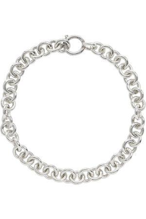 SPINELLI KILCOLLIN Women Bracelets - Serpens sterling chain bracelet