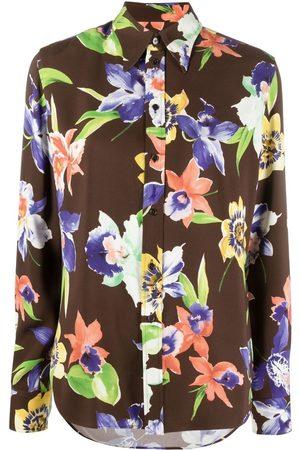 Ralph Lauren Women Blouses - Floral-print blouse