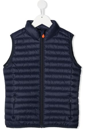 save the duck Quilted padded gilet