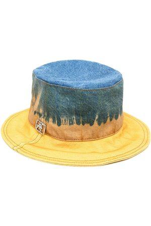 Alberta Ferretti Women Hats - Tie-dye bucket hat