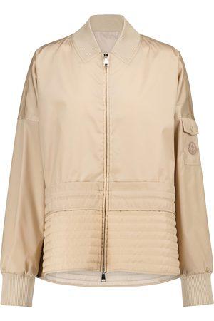 Moncler Women Bomber Jackets - Baldah bomber jacket