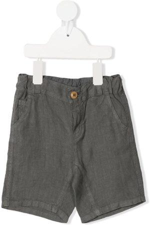Zhoe & Tobiah Baby Shorts - Straight-leg shorts