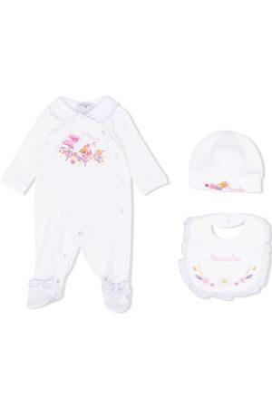 MONNALISA Baby Pyjamas - Graphic-print pajama set
