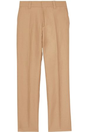 Burberry Men Formal Pants - Tailored trousers