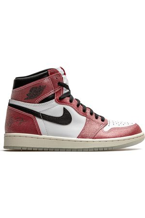 "Jordan Men Sneakers - Air 1 High SP ""Top 3 2.0"" sneakers"