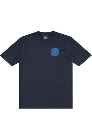 PALACE Men Short Sleeve - Pircular T-Shirt