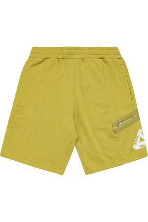PALACE Men Sports Shorts - Webber running shorts