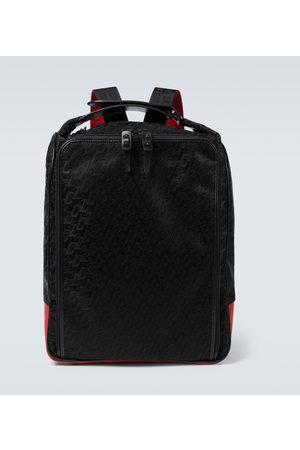 Christian Louboutin Men Rucksacks - Hop'n Zip backpack