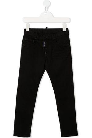 Dsquared2 Boys Skinny - Skinny denim jeans