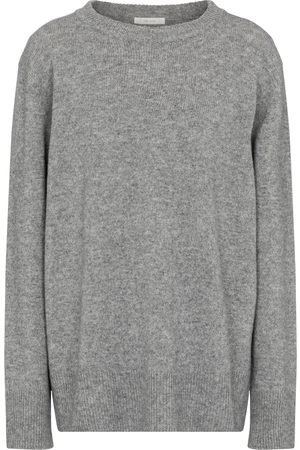 The Row Women Jumpers - Sibem wool and cashmere sweater