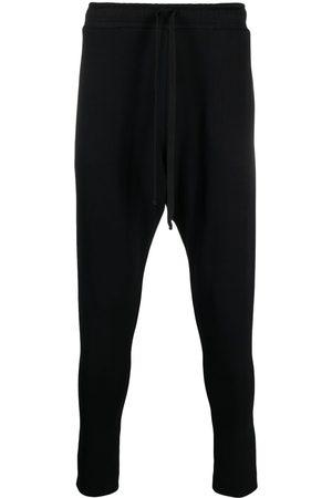 Alchemy Men Stretch Pants - Stretch-cotton track pants