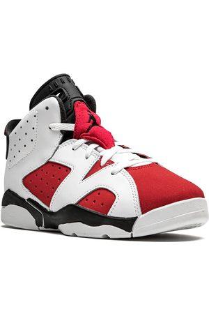 Jordan Kids Air Jordan 6 Retro PS sneakers