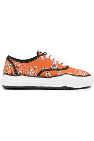 Maison Mihara Yasuhiro Peterson OG Sole bandana sneakers