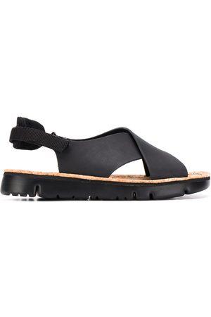 Camper Oruga crossover sandals