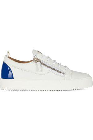 Giuseppe Zanotti Frankie low sneakers