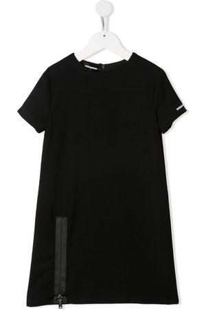Dsquared2 Logo-print T-shirt dress