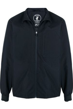 save the duck Lincoln zip-up jacket