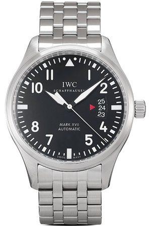 IWC SCHAFFHAUSEN Pre-owned Mark XVII 40mm