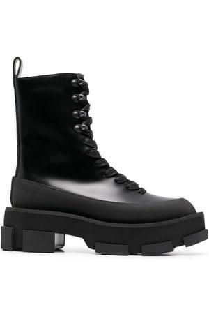 BOTH Gao platform boots