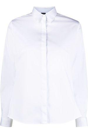 FAY Classic button down shirt