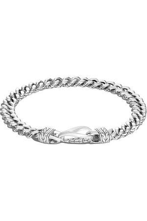 John Hardy Men Bracelets - Asli Classic Chain 7mm curb link bracelet