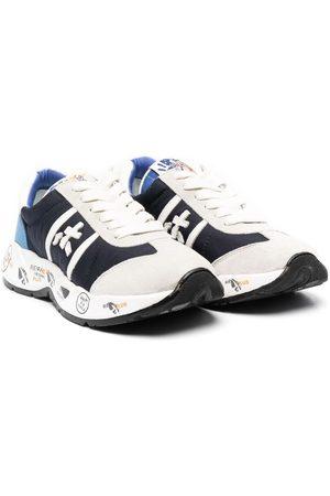 Premiata Boys Sneakers - Mick low-top sneakers