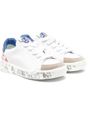 Premiata Boys Sneakers - Charlie low-top sneakers