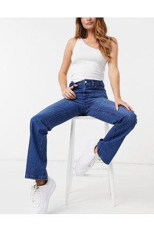 Femme Luxe Women Bootcut & Flares - High waist slim flares in
