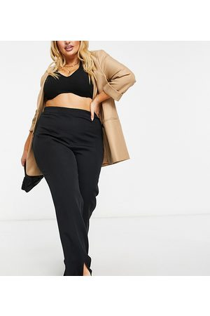 Outrageous Fortune Split front trousers in