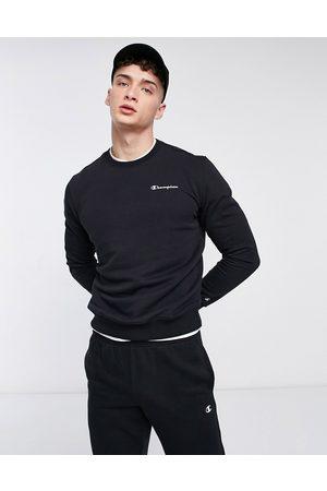 Champion Small script logo sweatshirt in