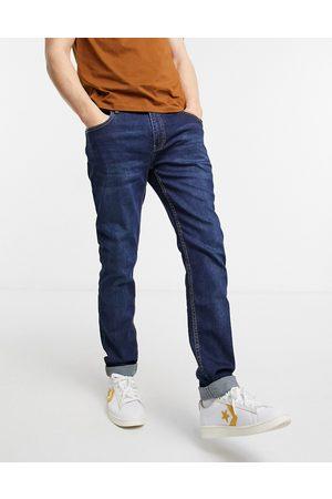 Farah Men Skinny - Drake skinny fit jeans in dark