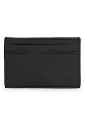 Bottega Veneta Men Bags - Embossed Leather Card Case