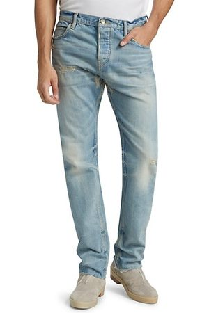 FEAR OF GOD Distressed Jeans