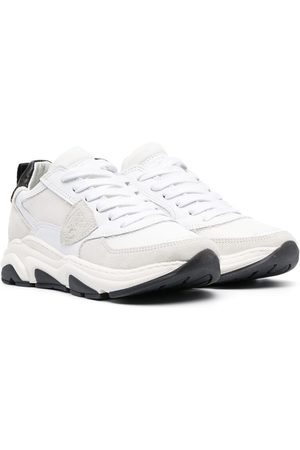 Philippe model Logo chunky sneakers