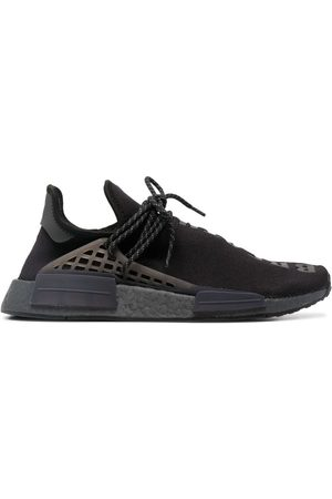 adidas Breathe panelled low-top sneakers