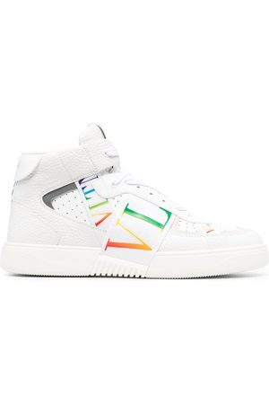 VALENTINO GARAVANI VLTN high-top sneakers
