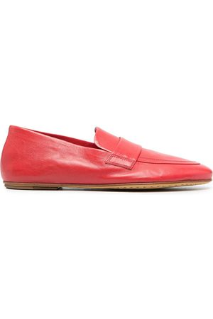 Officine creative Bessie leather loafers