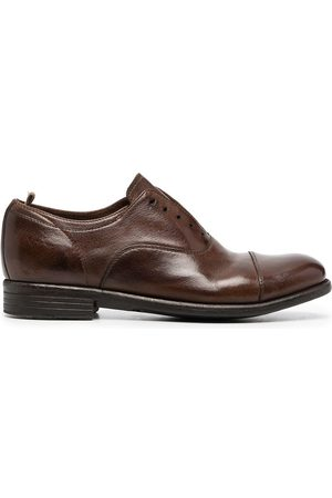 Officine creative Calixte slip-on oxford shoes