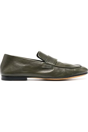 Officine creative Aitro leather loafers