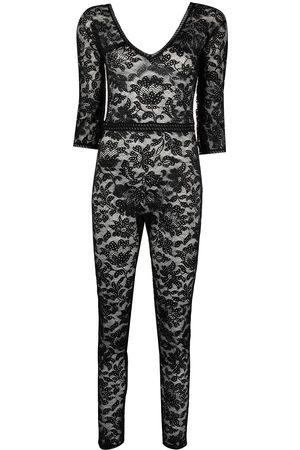 ERES Lace bodysuit