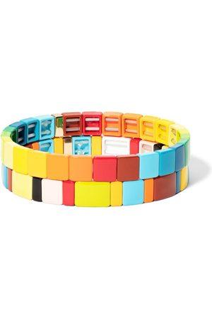 Roxanne Assoulin Brite Side bracelet duo