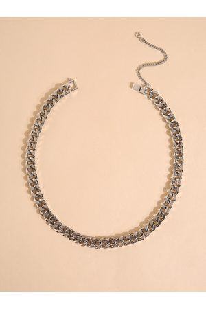 YOINS Chunky Chain Necklace
