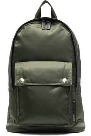 PORTER-YOSHIDA & CO Nylon slim backpack